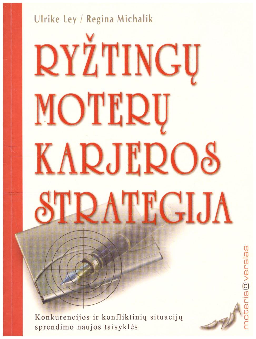 prekių prekybos strategijų knygos